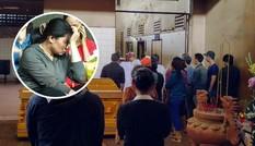 Vụ 6 người chết cháy ở TP.HCM: Đám đông òa khóc trước mỗi quan tài
