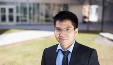 Chàng trai Việt nghiên cứu trí tuệ nhân tạo giành học bổng 7 tỷ đồng