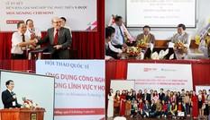 ĐH Duy Tân tuyển sinh khối ngành Khoa học Sức khỏe năm 2017