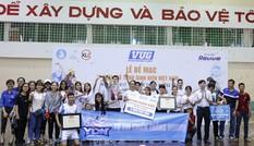 Đại học Duy Tân vô địch VUG 2017 khu vực TP Đà Nẵng
