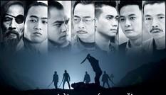 Phim 'Người phán xử' phát lại trên VTV3 từ 18/8
