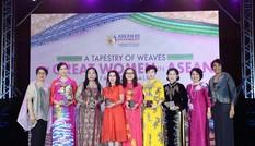 "Phó Chủ tịch SeABank: ""Doanh nhân nữ tiêu biểu ASEAN"""