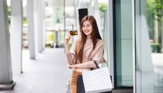 Nhiều ưu đãi hấp dẫn dành tặng chủ thẻ tín dụng Vietcombank MasterCard