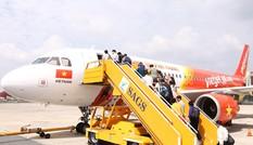 Vietjet: Tăng 27% số lượng khách vận chuyển dịp 2/9