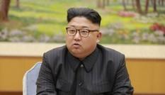 Bản tin 8H: Mỹ tìm cách đóng băng tài sản của Kim Jong-un