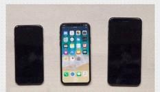 Bàn đạp đẩy giá iPhone 8 và sự hỗ trợ tuyệt vời từ... Samsung