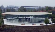 """Thang máy quay và """"bức tường ẩn"""" sẽ xuất hiện trong ngày ra mắt iPhone 8"""