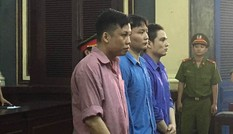 3 án tù chung thân cho các đối tượng tham gia ẩu đả