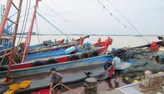 Nghệ An - Hà Tĩnh: Triển khai phương án chủ động ứng phó bão số 10