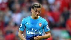 Ngôi sao Oezil tính rời Arsenal trong mùa hè