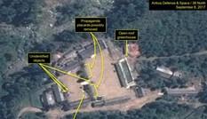 Bản tin 8H: Triều Tiên có dấu hiệu nối lại hoạt động ở nơi thử hạt nhân