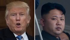 Bản tin 8H: Ông Trump gọi Kim Jong-un là 'Người tên lửa'