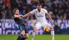 Real trói chân ngôi sao Benzema với điều khoản 1 tỷ euro