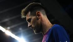 Chủ tịch Barca nói dối về việc gia hạn với Messi?