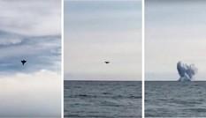 Bản tin 14H: Tiêm kích lao xuống biển, phi công thiệt mạng
