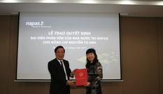 Công ty thanh toán lớn nhất Việt Nam có tân chủ tịch
