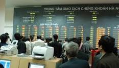 Chứng khoán đón 'mưa tiền', giao dịch trung bình hơn 12.500 tỷ/phiên