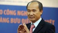 Ông Dương Công Minh bất ngờ rời ghế Chủ tịch LienVietPostBank