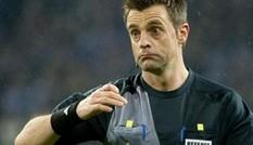 RADIO WORLD CUP sáng 12/7: Lộ diện 'Vua áo đen' bắt trận Đức - Argentina