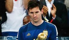 RADIO WORLD CUP sáng 14/7: Messi tủi hổ, phù thủy 'tắt điện'