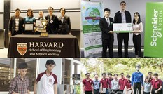 ĐH Duy Tân tuyển sinh khối ngành Công nghệ  và Kỹ thuật năm 2017