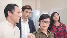 """NSND Lan Hương vào vai mẹ chồng ác của """"Ngược chiều nước mắt"""""""