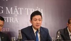 MC Anh Tuấn thành Giám đốc dàn nhạc giao hưởng tư nhân đầu tiên