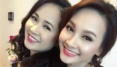 'Mẹ chồng' Lan Hương: 'Bảo Thanh hơi hồn nhiên và bạo dạn'