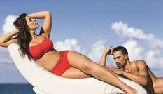 Người mẫu ngoại cỡ vẫn 'hot' trên tạp chí áo tắm Sports Illustrated