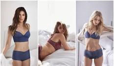 Mê mẩn sắc vóc dàn 'thiên thần' Victoria's Secret trong BST mới