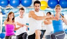 Tập aerobic giúp tăng lượng testosterone ở nam giới thừa cân
