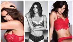 Victoria's Secret tung nội y nóng bỏng cho ngày Valentine