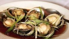 Những món ngon từ bào ngư giúp nam giới sung mãn