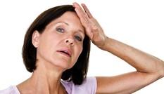 Phụ nữ tiền mãn kinh nên làm gì để dịu cơn bốc hỏa?