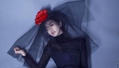 'Công chúa' Angelababy gây ấn tượng mạnh với loạt ảnh ma mị