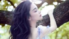 'Lý Mạc Sầu' Trương Hinh Dư xinh đẹp như tiên nữ