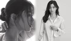 'Cô nàng ngổ ngáo' Jun Ji Hyun đẹp trong veo không tì vết