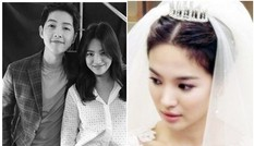 Hé lộ nơi chụp ảnh cưới long lanh của Song Hye Kyo và Song Joong Ki