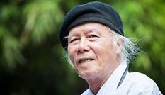Tác giả bài thơ 'Thời hoa đỏ' - nhà thơ Thanh Tùng qua đời