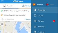 """7 tiện ích ứng dụng """"TimBuyt"""" cho hành khách"""