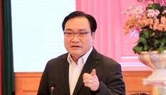 Bí thư Hà Nội: làm rõ trách nhiệm cán bộ trong phòng cháy, chữa cháy