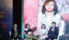 Chủ tịch VCCI: Doanh nhân lớn phải có một phong cách lớn