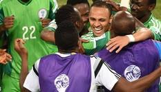 Nigeria – Bosina (1-0): Tiễn bạn lên đường