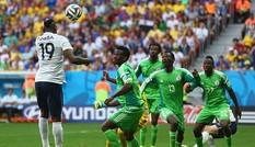 Pháp – Nigeria (2-0): 'Trống choai' Pogba hạ gục Đại bàng xanh