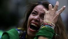 Brazil – Đức (1-7): Ác mộng khó tin của Selecao