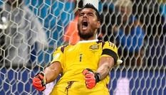 Hà Lan – Argentina (0-0, penalty 2-4): Người hùng Romero