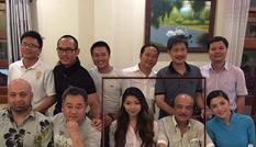 Vịnh Xuân Nam Anh nói gì về Chưởng môn Nam Huỳnh Đạo?