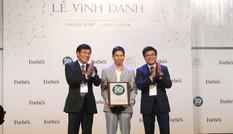 Thế Giới Di Động lọt Top 50 doanh nghiệp khu vực châu Á – Thái Bình Dương