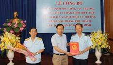 Ông Đinh Ngọc Thắng chính thức phụ trách Cục Hải quan TP.HCM