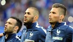 RADIO WORLD CUP sáng 30/6: Gà trống Pháp cần gáy giữa trưa